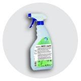 Очищающие и дезинфицирующие средства